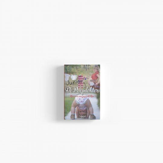 Boek de Poepdokter - junior